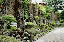 Ma-Cho Temple, San Fernando La Union, Philippines