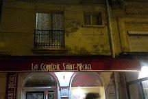 La Comedie Saint-Michel, Paris, France