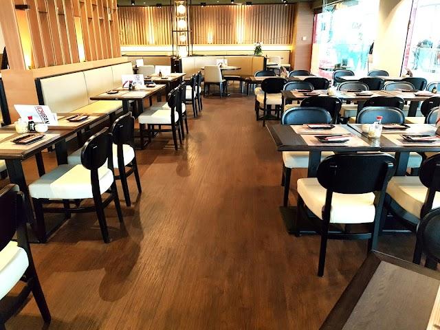 Restaurant Dong