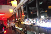 Cloud 9 Sky Bar & Lounge, Prague, Czech Republic