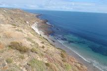 Morgan Beach, Cape Jervis, Australia