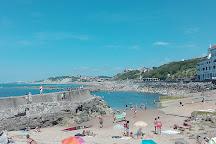 Ocean City, Biarritz, France