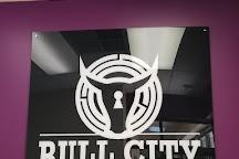 Bull City Escape, Durham, United States