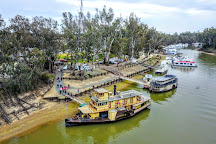 Port of Echuca Discovery Centre, Echuca, Australia