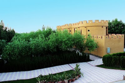 Qishlaq Guest House