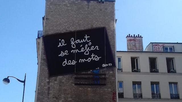 50 Rue de Belleville