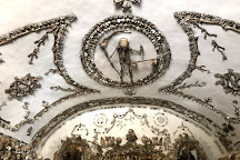 Museum and Crypt of Capuchins, Rome, Italy