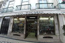 Casa Macario, Lisbon, Portugal