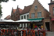 T' Brugsch Bieratelier, Bruges, Belgium
