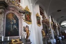 Stična Abbey, Grosuplje, Slovenia