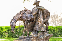 The Museum of Western Art, Kerrville, United States