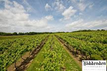 Biddenden Vineyards, Biddenden, United Kingdom