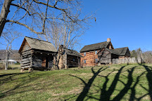 Vance Birthplace, Weaverville, United States