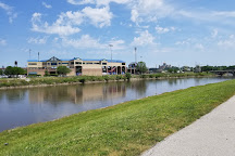 Principal Park, Des Moines, United States