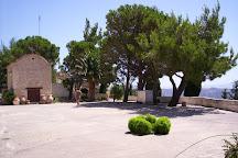Vrondisi Monastery, Zaros, Greece
