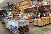 Thorp Fruit & Antique Mall, Thorp, United States