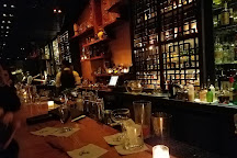 Pegu Club, New York City, United States