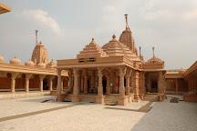Katraj Jain Temple, Pune, India