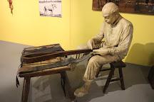 Igualada Leather Museum / Museu de la Pell d'Igualada, Igualada, Spain