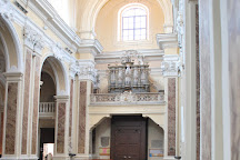 Duomo, Sant'Agata de' Goti, Italy