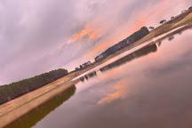 Bostock Reservoir, Ballan, Australia
