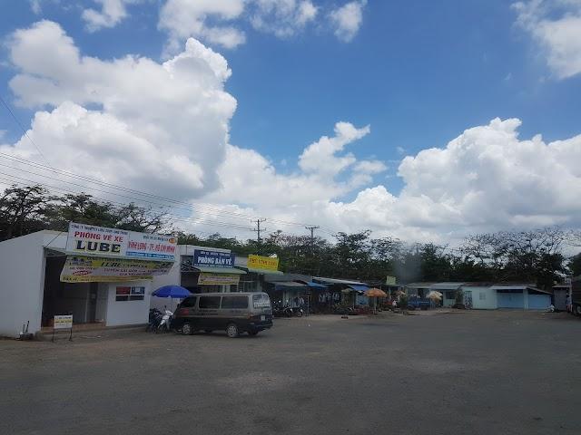 Bến xe khách Vĩnh Long