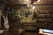 Muzeum Gorali i Zbojnikow, Rabka-Zdroj, Poland