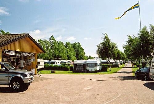 Rosendals Familje Camping