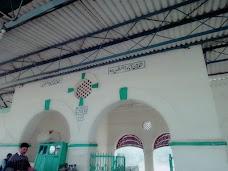 Shaheen Abad sargodha