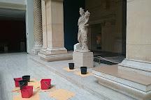 MIM - Musical Instruments Museum, Brussels, Belgium