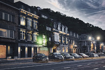 The Royal Snail Hotel Wellness Center, Namur, Belgium