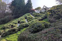 Garden of Cosmic Speculation, Dumfries, United Kingdom