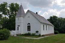 Confederate Memorial State Historic Site, Higginsville, United States