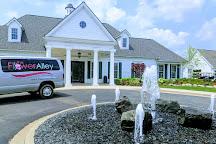 Northville Hills Golf Club, Northville, United States