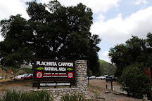 Placerita Canyon Nature Center, Newhall, United States