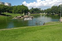 Quinta da Boa Vista, Rio de Janeiro, Brazil