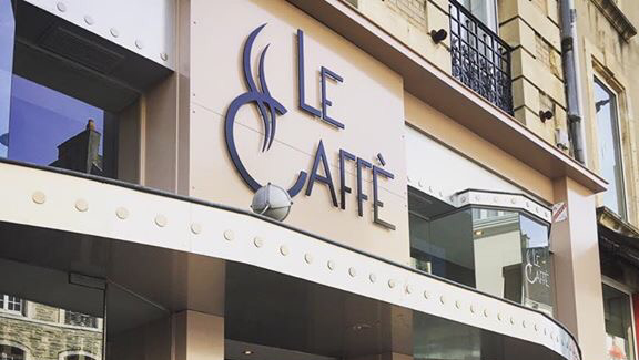 Le Caffe Cherbourg