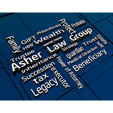 Afshin A. Asher, Esq. – Asher Law Group los-angeles USA