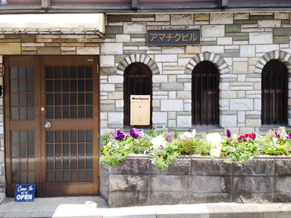 株式会社マリユス(アイアイ・キッズランド)