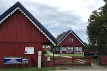 Ethnographic Fishermen's Museum, Nida, Lithuania