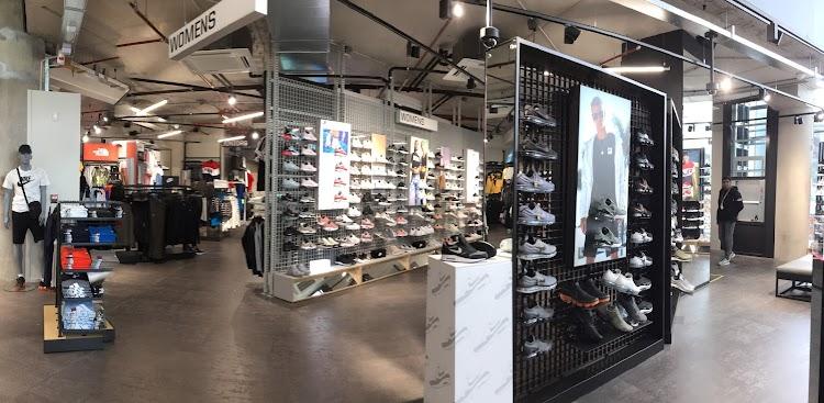 JD Sports Utrecht