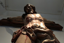 Bahia Art Museum, Salvador, Brazil