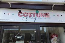 Costume Crazy Fancy Dress (Divine Diva), Winslow, United Kingdom