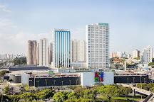 Shopping Metropole, Sao Bernardo Do Campo, Brazil