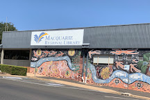 Macquarie Regional Library, Dubbo, Australia