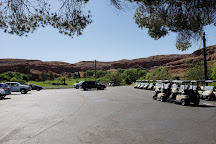 Dixie Red Hills Golf Course, St. George, United States