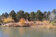 Fox Run Regional Park, Colorado Springs, United States