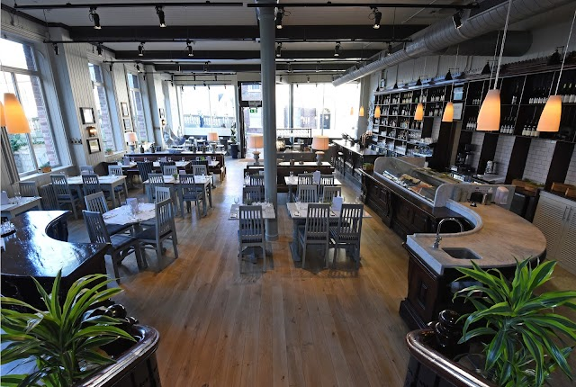 Loch Fyne Restaurant York