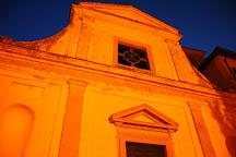 Chiesa di San Pietro Ispano, Boville Ernica, Italy