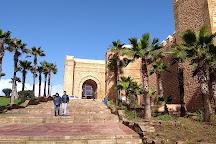 Kasbah des Oudaias, Rabat, Morocco